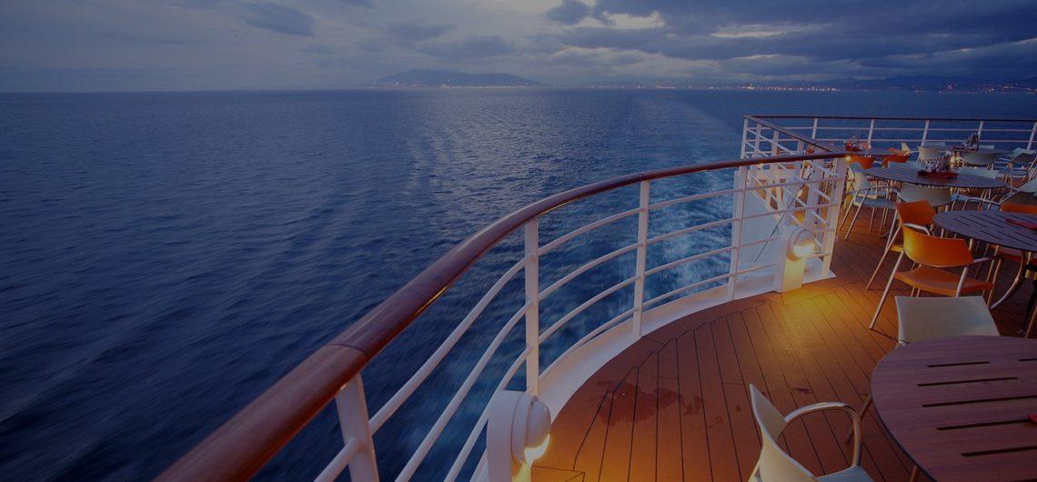 fondo barco excursiones cruceros