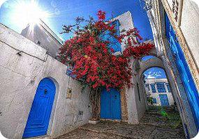 tunez excursiones cruceros