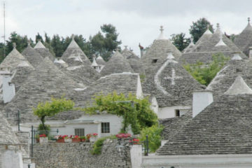 Excursiones Cruceros Alberobello – Tour Privado