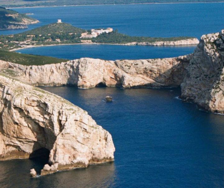 Excursiones Cruceros Alghero – Tour Privado