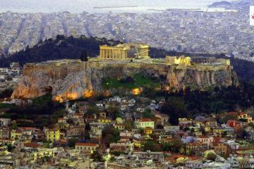 Excursión Cruceros Atenas - Tour Privado 6 Horas