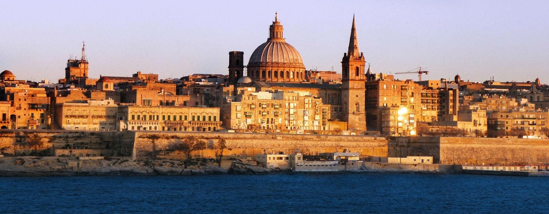 Excursiones Cruceros La Valeta y Mdina - Tour Privado