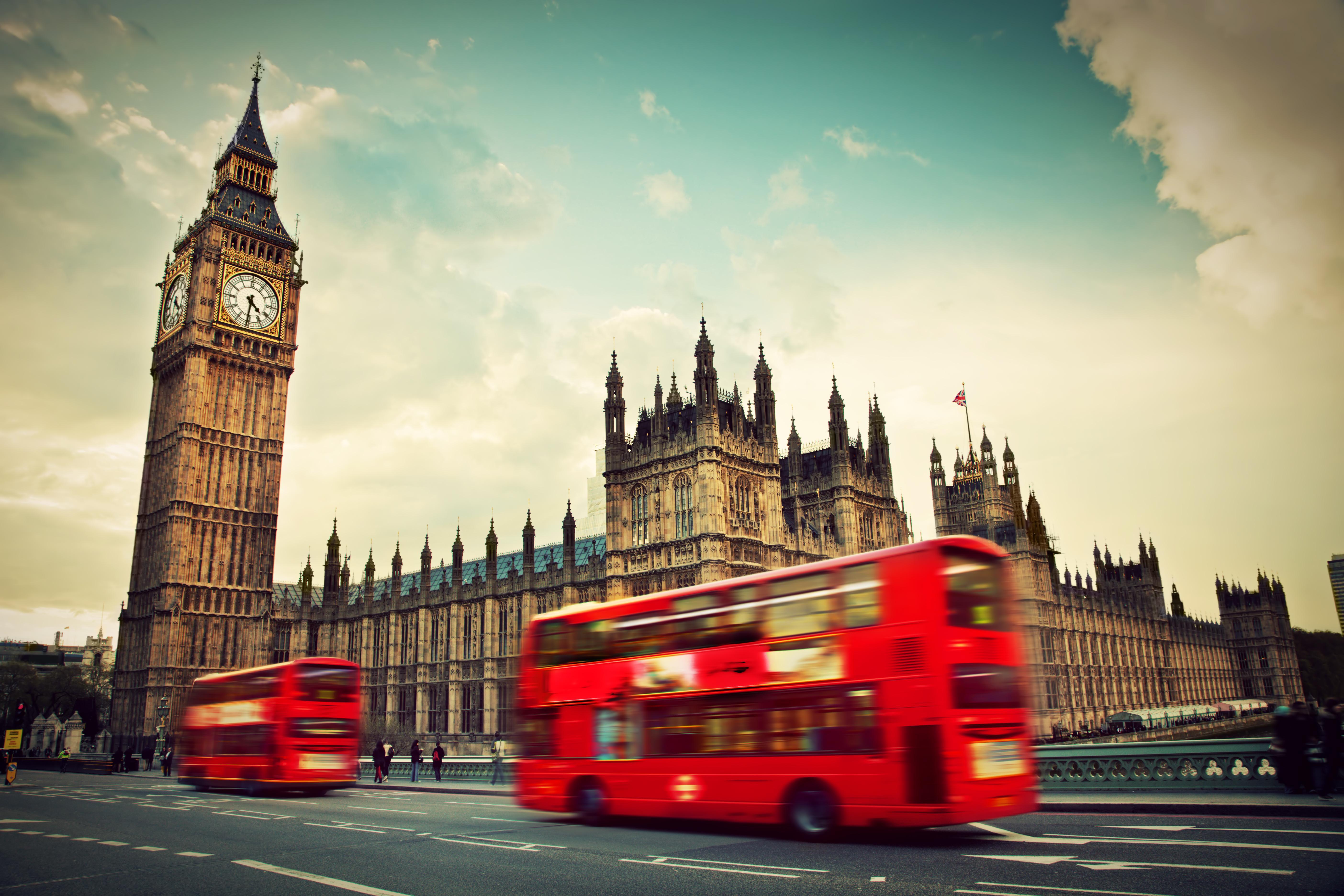 Excursión Cruceros Londres – Tour Privado
