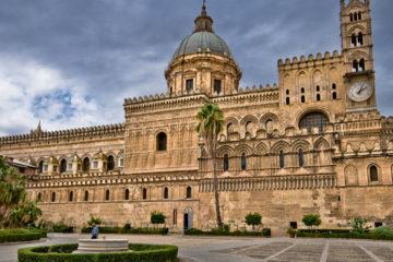 Excursiones Cruceros Palermo y Monreale - Tour Privado