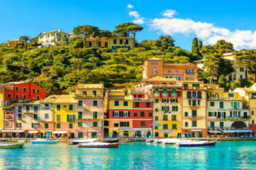 Excursiones Cruceros Portofino - Tour Privado