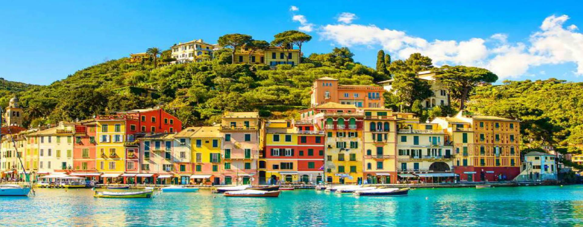 Excursiones Cruceros Portofino - Tour Privado