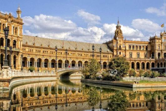 Excursión Cruceros Sevilla desde Cádiz - Tour Privado