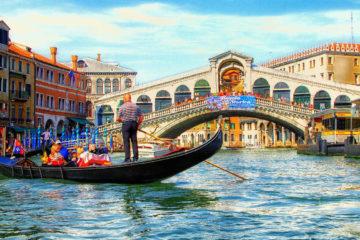 Excursiones Cruceros Venecia - Tour Privado