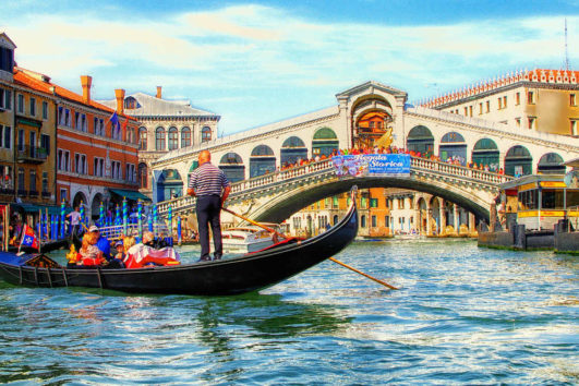 Excursiones Cruceros Venecia - Tour Privado