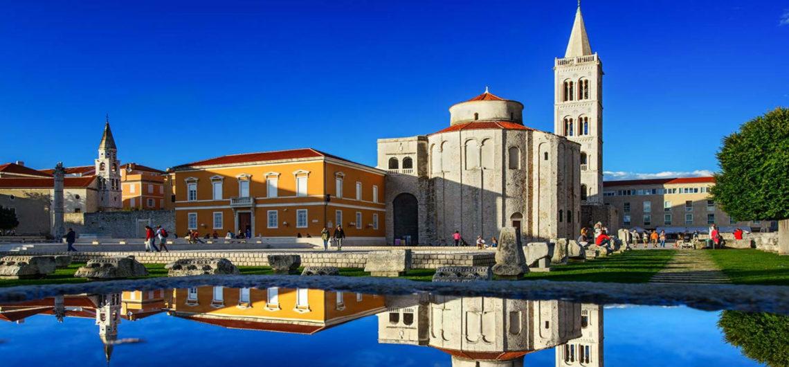 Excursiones Cruceros Zadar – Tour Privado