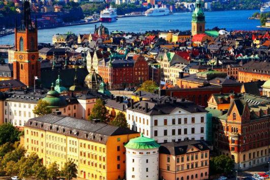 Excursión Cruceros Helsinki - Tour Privado